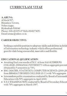 Cna Resume Example Sample Template Example Ofexcellent Curriculum