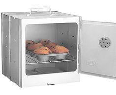 Coleman 5010D700T Camp Oven