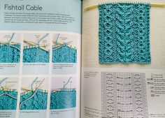Learn How to Knit with 50 Squares For Beginners and Up, a Unique Approach to Learning to Knit  Learn how to knit with my step-by-step tutorials that will take you from the simplest knit and purl stitches to the very fancy lace and Fair-Isle knitting. Plus fun and cute projects at the end. :)  This is a great DIY handbook for you to begin your journey ...