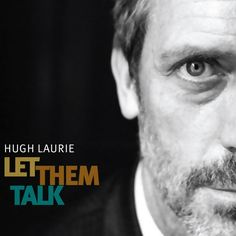 Hugh Laurie - Let Them Talk on Import 2LP