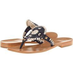 dbf8c70d94dd Jack Rogers Georgica Women s Sandals