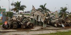 MUST READ! Remnants of the Vietnam War: Wrecks & Captured Aircraft - https://www.thevintagenews.com/2015/09/24/must-read-remnants-of-the-vietnam-war-wrecks-captured-aircraft/