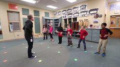 Sleigh Ride - Gameplan movement activity Music Games, Music Songs, Movement Activities, Elementary Music, Music Class, Christmas Music, Music Lessons, Christmas Activities, Percussion