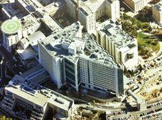 hadassah hospital ein kerem