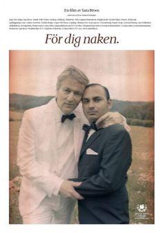 För dig naken - Sara Broos 2012 Documentary about the swedish painter Lars Lerin
