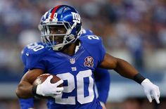 Five Giants players to keep your eyes on who return form injury. Besides turnovers probably the last statistic a team wants to lead the league in.