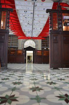 Carlos Estevez, Flying Notebook, 2013 #Cuba #Art #BIAC #biennale Carlos Estevez, Cuba Art, Pavilion, Galleries, Notebook, Outdoor Decor, Home, Havana, Ad Home