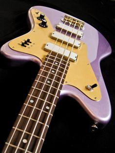Retro Deimel Guitarworks