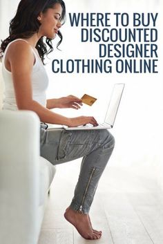 Where to Buy Discounted Designer Clothing Online | Frugal Shopping Hacks | The Best Online Shopping Tips | Essential Shopper Hacks