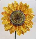 NZ flax weaving blog » Blog Archive » Weaving Flowers from New Zealand Flax