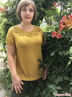 Baby Knitting Patterns, Free Knitting, Crochet Patterns, Crochet Cardigan, Knit Crochet, Knitting Needles, Tunic Tops, Womens Fashion, How To Wear