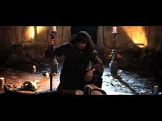 Spook's Blood by Joseph Delaney - book video trailer