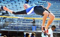 TRACK:  State-Meet Qualifiers (PHOTO)