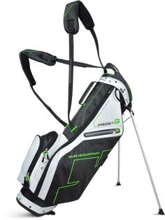 25c90b66fb50 Sun Mountain FRONT 9 Stand Bag -2016