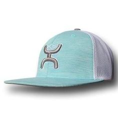 "We're getting new stuff every day! Here's something we got today! Hooey Men's ""Hooe...! Find it here! http://www.hilltopwesternclothing.com/products/hooey-mens-hooey-wrap-turquoise-heather-snapback-cap?utm_campaign=social_autopilot&utm_source=pin&utm_medium=pin"