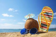 Using Coconut Oil as a Natural Sunscreen – Organic Sunblock Recipe