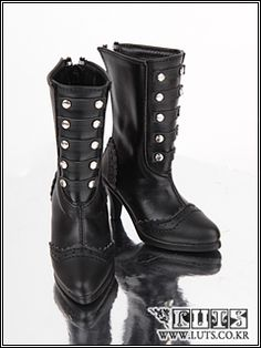 LUTS girl boots