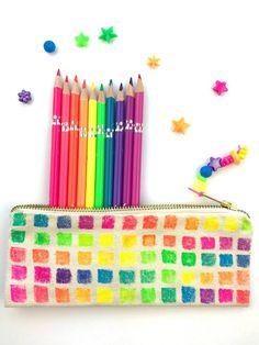 'Color Made Happy' FB page