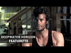 Deepwater Horizon (2016 Movie) Official Featurette – 'Gina Rodriguez and Dylan O'Brien' - YouTube