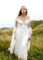 Designer Custom Wedding Gowns and Dresses | Fashion, Designer, Custom, Couture | Katherine Feiel Wedding Gowns | Select a Gown
