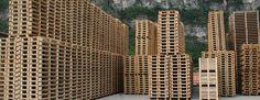 imballaggi in legno vicenza – Campana Imballaggi