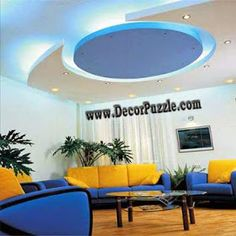 Get The Best And Latest Ideas For LED Ceiling Lights And Lighting For False  Ceiling Pop Design And Gypsum Ceiling Lights For All Room And All Types Of  ...