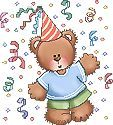 New Year clipart New Year Fireworks Scrapbooking Stamping Scrapbook Teddy B