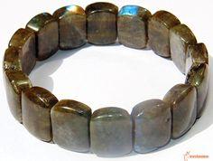 High quality Labradorite bracelet