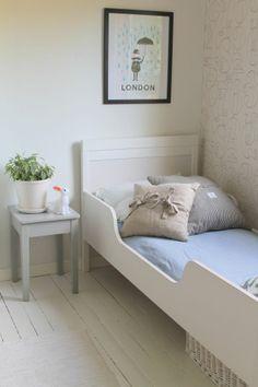 Villaa ja vaniljaa Entryway Bench, Scandinavian, Kids Room, Toddler Bed, Villa, Photos, Life, Furniture, Home Decor