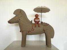 Respite by Wataru Sugiyama ceramic sculpture at Hanson Howard Gallery