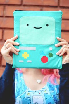 O Mundo de Jess » Blog Archive » Look: Who wants to play video games?