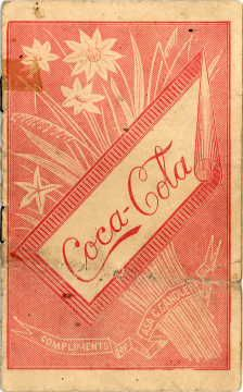 [Coke Code 332] 코카-콜라의 수 많은 매력 중 한가지는 손글씨의 자연스러움을 담은 로고인데요~ 이 로고가 코-크를 개발한 펨퍼튼 박사의 동료였던 프랭크 로빈슨의 손글씨에서 출발했다는 것 역시 놀라운 사실이죠?