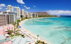 February: Honolulu -  The Cheapest Places to Travel for Each Month of the Year             Travel + Leisure