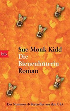 Die Bienenhüterin: Roman von Sue Monk Kidd https://www.amazon.de/dp/3442732816/ref=cm_sw_r_pi_dp_x_YhEUxbB9YHNPA