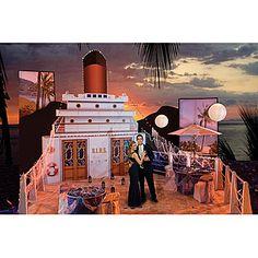 Cruise Ship Party Theme Google Search Nautical Weddings - Cruise ship theme party