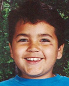 "Missing Boy: Manuel Gardea --TX-- 3/10/2008; Height:  4'5"" (135 cm)  Eyes:  Brown  Race:  Hispanic  Age at Missing: 9  Sex:  Male  Weight:  118 lbs (54 kg)  Hair:  Brown    The child may be in the company of his father. They may have left the country and traveled to Mexico. The child has a brown mark on his arm.       ANYONE HAVING INFORMATION SHOULD CONTACT  National Center for Missing & Exploited Children  1-800-843-5678 (1-800-THE-LOST)  Perryton Police Department (Texas) 1-806-435-4002"