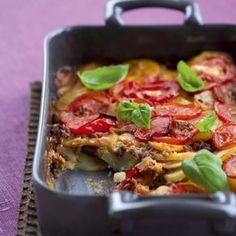 Arki-illan herkkulaatikko | Liha, Padat ja laatikot | Soppa365 My Favorite Food, Favorite Recipes, I Foods, Lasagna, Love Food, Food And Drink, Yummy Food, Salad, Meat