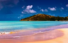 Antigua Jolly Beach. Would love to have had a wedding here with my family that live in Antigua.