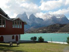 Torres del Paine, Chile =)