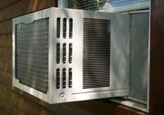 My Window Air Conditioner Smells Bad! — Good Tech Questions | Apartment Therapy