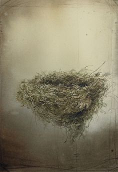 First/nest | Marina Marcolin