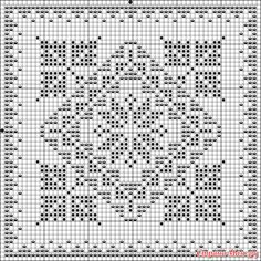 Jpeg of graph only. Love snowflake designs! 4213773_71276.jpg (1200×1200)