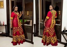 Ankara long gown style is one of outstanding style of all season both casuals and party, easy to rock wearable style can look beautiful on everyone.Long gown can look sexy on tall chic when is fitted and curve well. Lovelies any occasion around the corner for you this weekend or you really want to […]