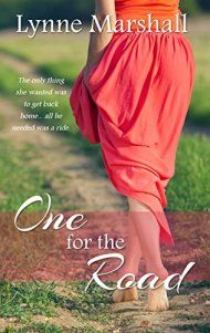 One For The Road by Lynne Marshall ebook deal