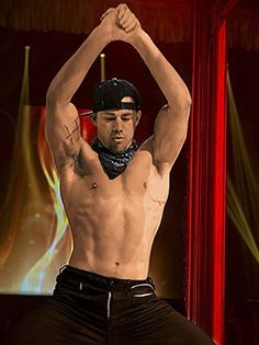For Channing Tatum's Magic Mike: XXL, he enlisted the help of his long-time trainer Arin Babaian to perfect his much-hyped stripper body. They scrapped the traditional one-hour workout and creating a fitness-conscious lifestyle that allowed Tatum to have a little fun while getting results. And while you won't have all the time it takes to look like Tatum or his fellow cast on the movie, here is how they do it.