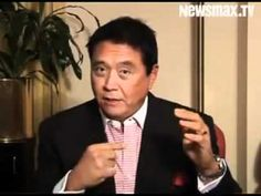 Should I Buy Silver Or Gold? - Robert Kiyosaki On Silver vs Gold - http://www.goldblog.goldpriceindex.org/uncategorized/should-i-buy-silver-or-gold-robert-kiyosaki-on-silver-vs-gold/