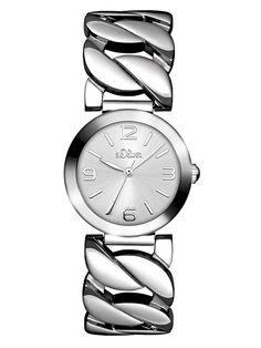 s. Oliver horloge SO-3091-MQ   Lucardi.nl   Lucardi.nl