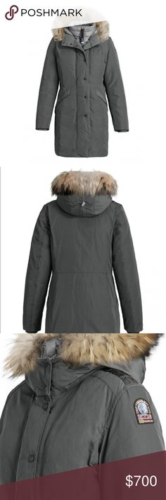parajumpers tag
