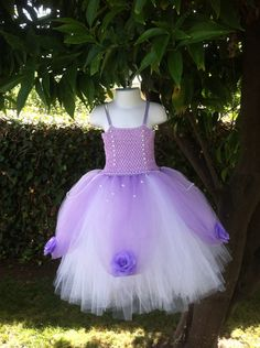 Merida Brave Tutu Dress Costume by 2Twos on Etsy