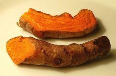 Kurkuma: heilig, geneeskrachtig kruid